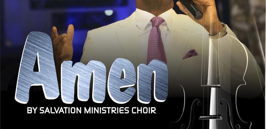 Music Salvation Ministries Amen