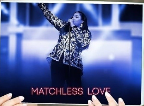 Music Sinach Matchless Love