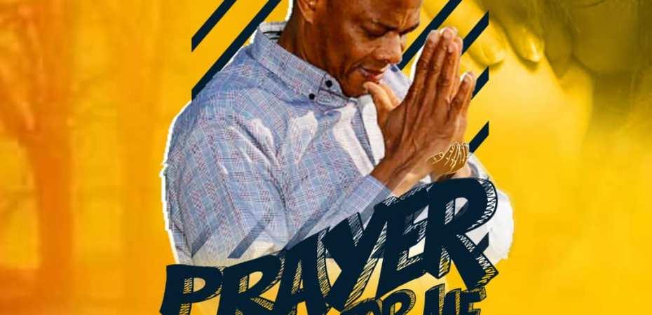 MUSIC: OK. JOHN Prayer Works For Me Prod By Echris