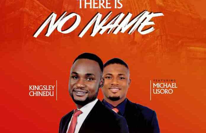 Photo Art of Kingsley Chinedu and Michael For There Is No Name