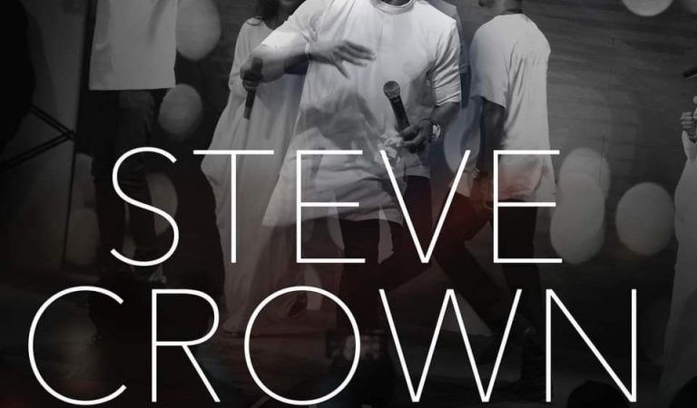 Steve Crown hosanna artwork