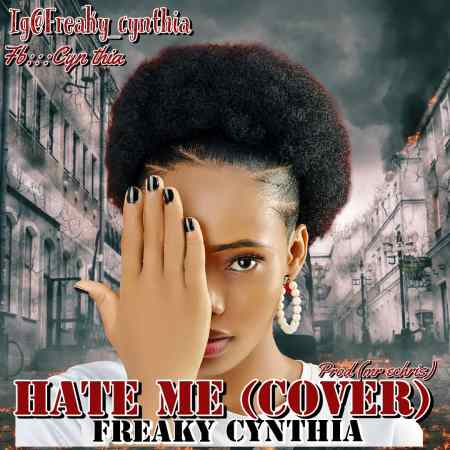 Hate Me Song (cover) By Freaky Cynthia download