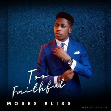 Photo art of Moses Bliss for Spotlight