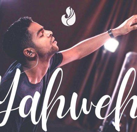 Photo art of WorshipMob for Yahweh